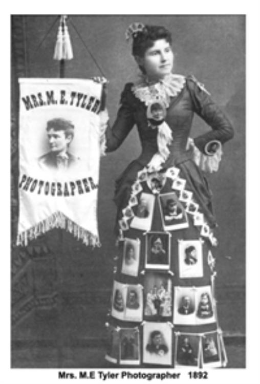 History of Women Photographers