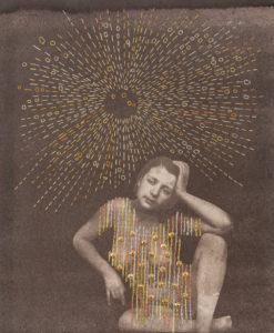 Edie Bresler - anonymous