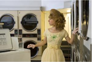 Meg Birnbaum - Laundromat