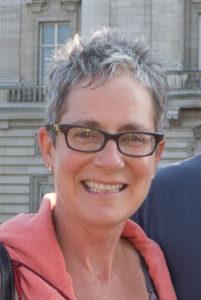 Cynthia Katz